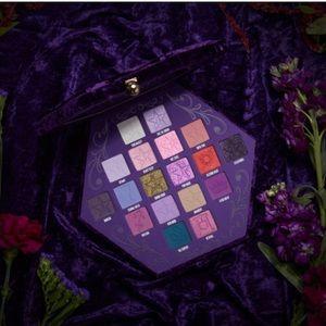 Jeffree Star Blood🩸Lust Eyeshadow Palette NEW‼️🛍